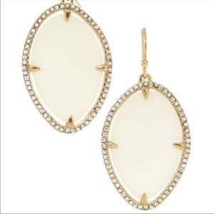 New Stella and Dot Fiona Earrings